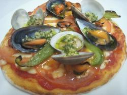 Restaurante Stella Del Mare