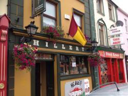 Hillerys Bar