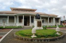 Museo Dr. Rafael Calderon Guardia