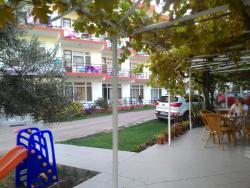 Motel Sohbet