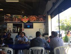 Restaurante Recanto Da Baiana