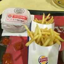 Burger King - Citos