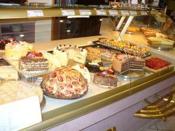 Cafe Domicil