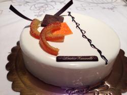 Cioccolateria-Pasticceria Zuccarello Snc