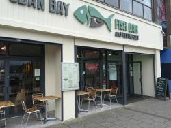 ‪The Oban Bay Fish Bar & Restaurant‬
