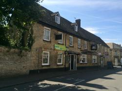 The Swan Eynsham
