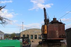 Nederland Mining Museum