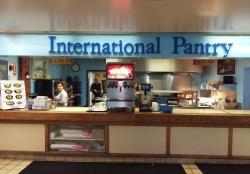 International Pantry