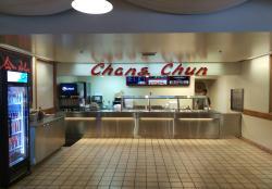 Chang Chun