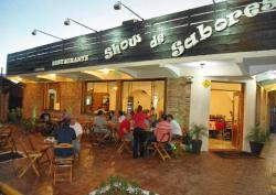 Restaurante Show De Sabores