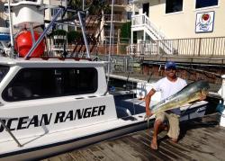 Ocean Ranger Fishing Charters