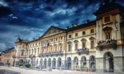 Aosta Old Town