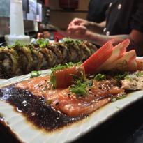 Seu Miyagi Sushi Lounge