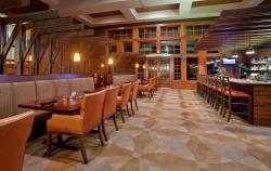 The Ruddy Duck Restaurant At Running Y Ranch Resort