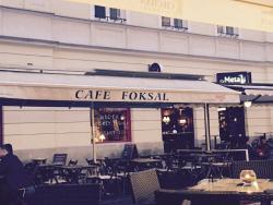 Foksal Cafe