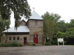 St. Cyprian's Episcopal Church