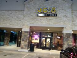 J C's Burger House