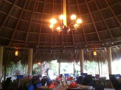Restaurante Canaveral
