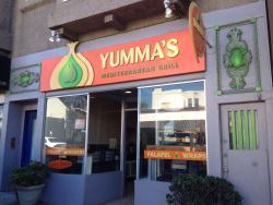 Yumma's