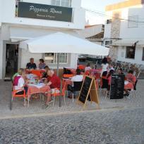 Pizzaria Roma (Cabanas de Tavira)