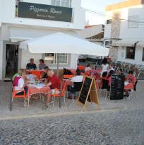 Pizzaria Roma