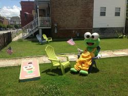 Sweet Frog Monroe Park