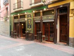 La Tabernita Del Pilar