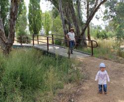 Campbells Creek Recreation Reserve