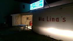 MIA Lina's