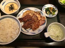 Negishi Yurakucho