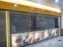 Estacion Cafe Grand