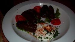 Athenos Greek and Lebanese Cafe