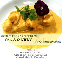 Restaurante Valle Pacifico