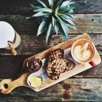 Cridas Cafe