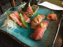 Sushi Bistro Anzu
