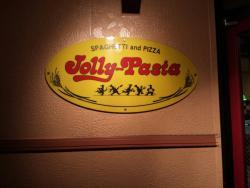 Jolly Pasta