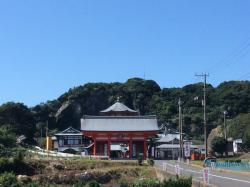 Mangan-ji Temple