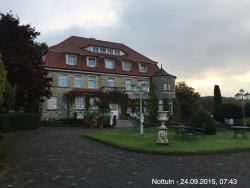 Hotel Steverburg