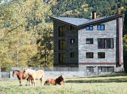 Apartaments Turistics Prat De Les Mines