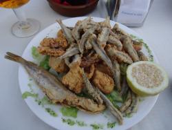 Bar Restaurante Casa Mariano