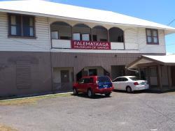 Museum of Samoa