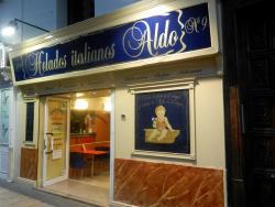 Helados Italianos Aldo