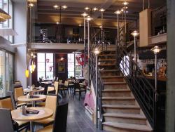 Brasserie Strijdershuis
