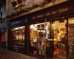 Restaurant Le Bistro de la Tour