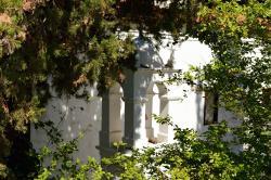 Monastery of Panagia Eikonistrias