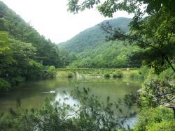 Maninsan Mountain