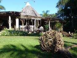 Art Lodge