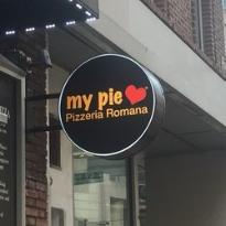 My Pie Pizzeria Romana