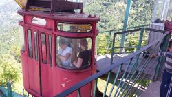 Khulo Cable Car