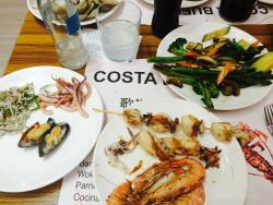 Costa Buena